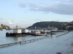 inundatii Dunare
